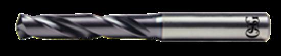 OSG USA HP255-5937 19//32 HP CARB OH Drill 5D