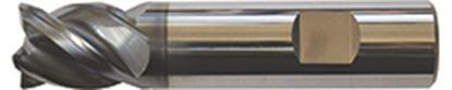 Picture of Solid Carbide 4 Flute Stub VariCut End Mills