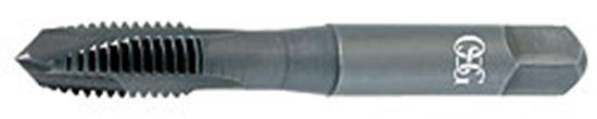 Spiral Point Tap HSSE OSG USA 2842500 7//16-20 Dia Bright - H7-3 FL Plug