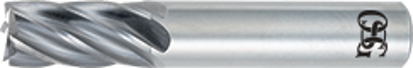 Picture of CARBIDE END MILL