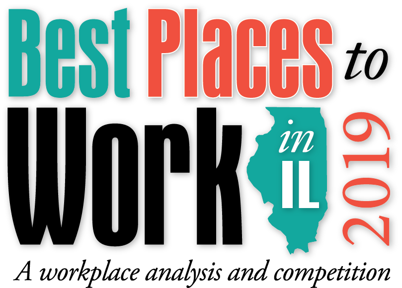 Best Places To Work Illinois 2019